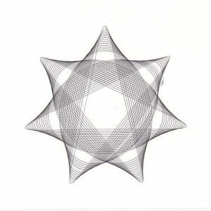 Pale Star © Copyright Mary Wagner