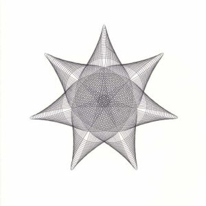 7 Point Star ©Mary Wagner