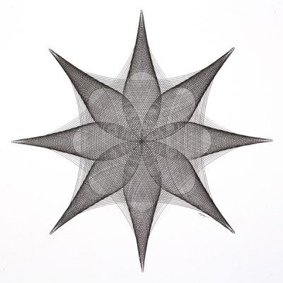Dark Star: Delta Binary