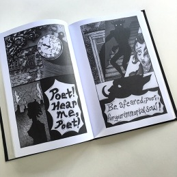 Pages 19 and 20 with some of my favorite illustrations from the book.