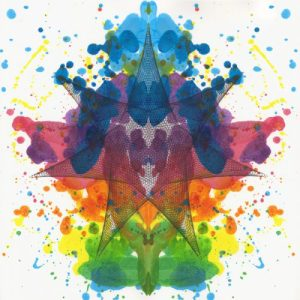 """Rainbow Swirl Spectrum"" ©Copyright Mary Wagner"