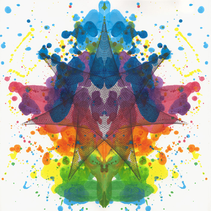 """""""Rainbow Swirl Spectrum"""""""