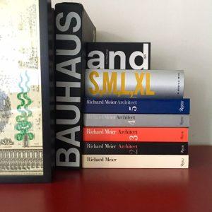 """Richard Meier Architect"" Volumes 1-5"